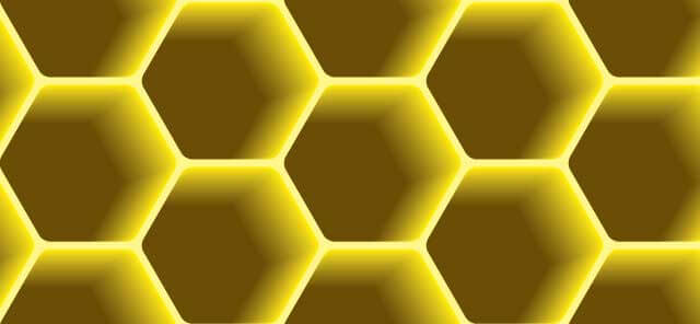 How to draw honeycomb vector free in illustrator