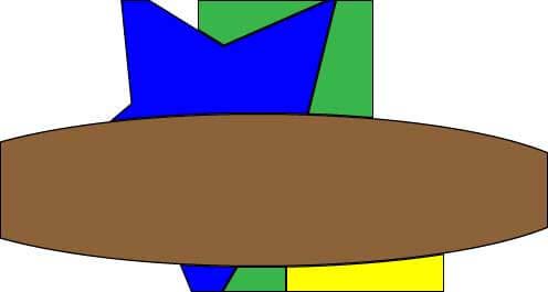 Croped image